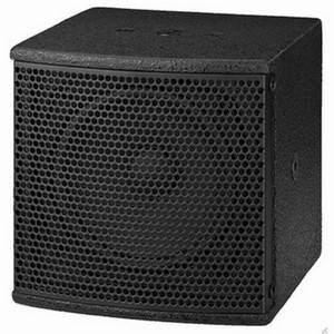 Stageline PAB-305/SW Miniature PA Speaker x1 Black