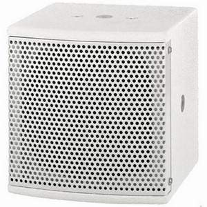 Stageline PAB-305/WS Miniature PA Speaker x1 White
