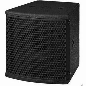 Stageline PAB-303/SW Miniature PA Speaker x1 Black