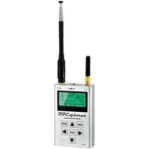 RF-EXPLORER/3 Handheld Spectrum Analyser