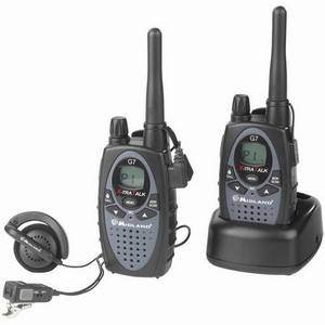 Midland G7 Pro LPD/PMR Professional Walkie Talkies