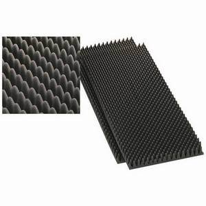 Monacor MDM-40 Speaker Damping Foam 40mm. x2