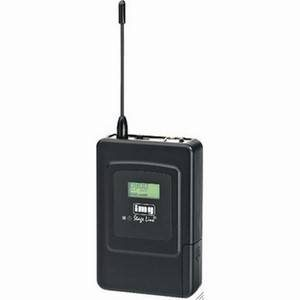 Stageline TXS-606HSE Beltpack Transmitter CH46-48