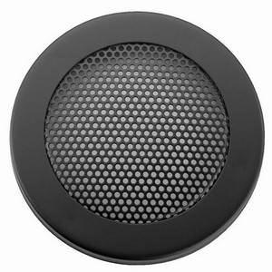 Monacor SG-75 Fine Speaker Grill 3''