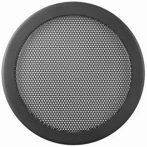 Speaker Grille 6.5inch