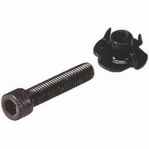 Monacor MZF-8688 Speaker Screw Set M8x8