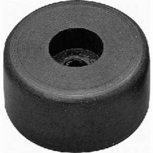 Monacor HF-145 Rubber Foot 38x20mm
