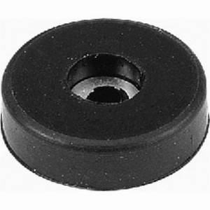 Monacor HF-140 Rubber Foot 38x10mm
