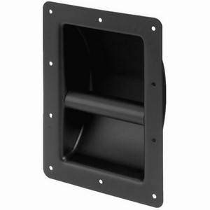 Monacor MZF-8304 Recessed Handle Medium