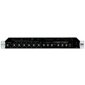 Stageline MMX-602 Mixer