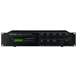 Monacor PA-930CD Mixing Amp CD Player