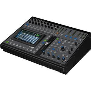 Stageline DMIX-20 Digital Mixer