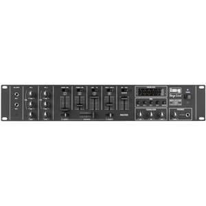 Monacor MPX-622/Sw 6-Channel Stereo Mixer
