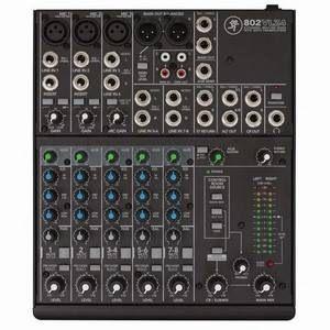 Mackie 802 VLZ4 Mixer