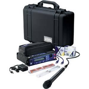 HHB Mdp500 Portadisc Kit