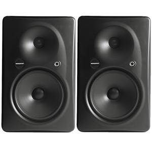 Mackie HR824 MK II Studio Monitors