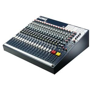 Soundcraft Folio FX16ii Mixer