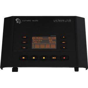 Cymatic LR16 16-Track Recorder
