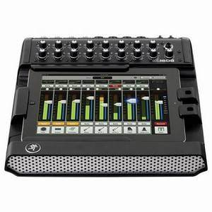 Mackie DL1608 16-Channel Digital Mixer (Lightning version)