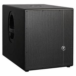 Mackie HD1501 15'' Active Subwoofer