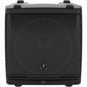 Mackie DLM12 Compact Active PA Speaker