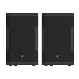 Mackie SRM550 PA Speakers