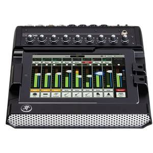Mackie DL806 8-Channel Digital Mixer (Lightning version)