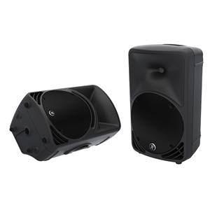 Mackie SRM450v3 Active PA Speaker Pair + SRM1801 Subwoofer