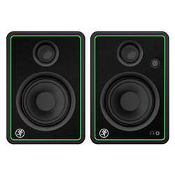 Mackie CR4-X  Multimedia Monitors