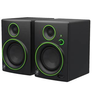 Mackie CR4BT Multimedia Monitors