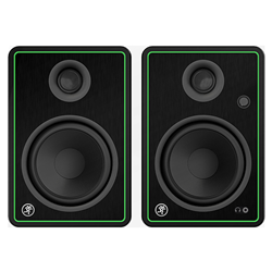 Mackie CR5BT Multimedia Monitors pair