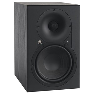 Mackie XR624 Studio Monitor single