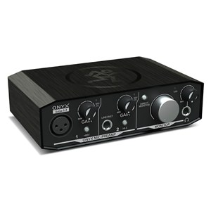 Mackie Onyx Artist 1.2 USB Interface