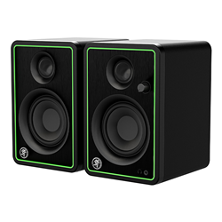 Mackie CR3-XBT Multimedia Monitors