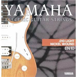 Yamaha EN10 Strings Electric Lt.