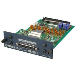 Yamaha MY8-Da96 Output Card For 01V