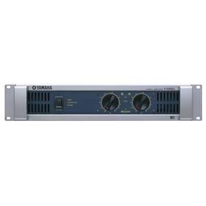 Yamaha P5000S Power Amplifier