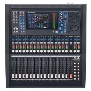 Yamaha LS9-16 Digital Mixer