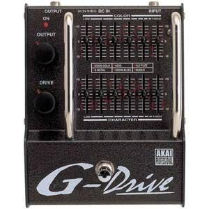 Akai D2G G-Drive