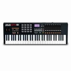 Akai MPK61 USB/MIDI Keyboard