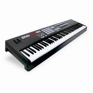 Akai MPK88 USB/MIDI Controller