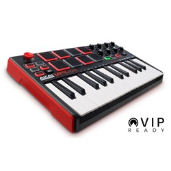 Akai MPK Mini MKII 25 Mini-Key Controller
