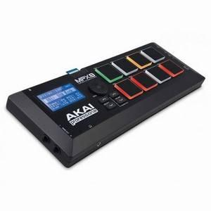 Akai MPX8 SD Card Sampler Recorder & Player