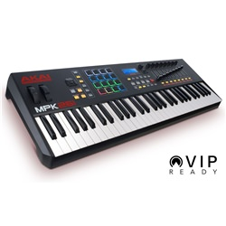 Akai MPK261 Keyboard Controller