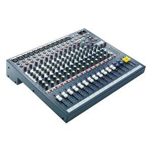 Soundcraft EPM12 Mixer