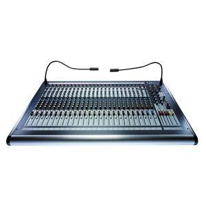 Soundcraft GB2 16+2/4/2 Mixer