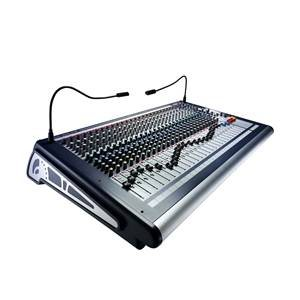Soundcraft GB2 32 +2/4/2 Mixer