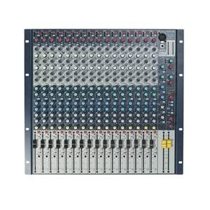 Soundcraft GB2R 16 Rackmountable Mixer