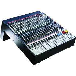 Soundcraft GB2R 12.2 Rackmountable Mixer
