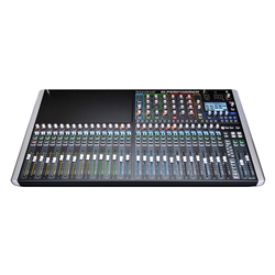 Soundcraft SI Performer 3 32-Channel Digital Mixer